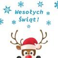 Życzenia Bożonarodzeniowe!